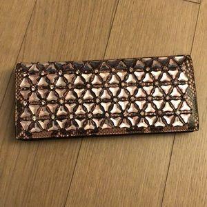 Gucci Broadway Crystal Embellished Clutch